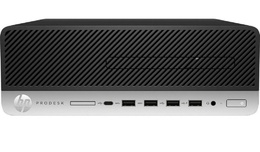 Системный блок HP - Prodesk 600 G3 SFF 2SG08ES