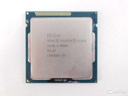 Процессор INTEL - Celeron G1620