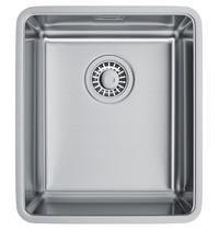 """Кухонная мойка FRANKE - KBX 110-34 3 1/2"""" (122.0036.606)."""