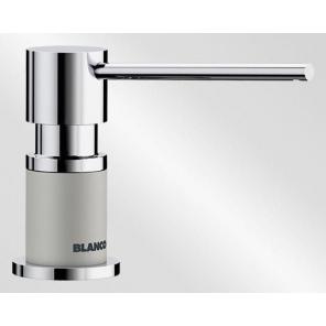 Дозатор BLANCO - 525818 Дозатор Lato хром/жемчужный
