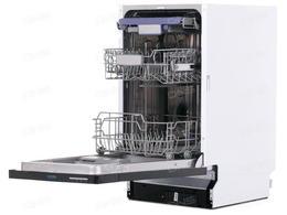 Посудомоечная машина FLAVIA - BI 45 KASKATA Light S