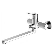 Смеситель для ванны и душа - BRAVAT - F6121179CP-01L REAL