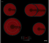 Варочная поверхность KORTING - HK 62550 B