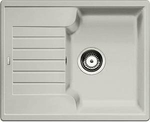 Кухонная мойка BLANCO - Zia 40 S - жемчужный (520624)