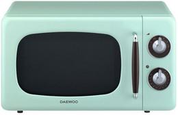 Микроволновая печь DAEWOO - KOR-6697M