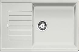 Кухонная мойка BLANCO - Zia XL 6 S compact - жемчужный (523276)