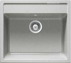 Кухонная мойка SMEG - VS57AL