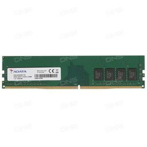 Оперативная память ADATA - AD4U240038G17-B