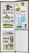 Холодильник HITACHI - R-BG-410-PU6X-GBE