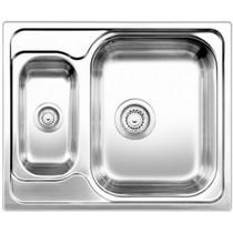 Кухонная мойка BLANCO - TIPO 6 нерж сталь матовая (511949)