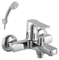Смеситель для ванны и душа - LeMark - LM1512C PLUS GRACE