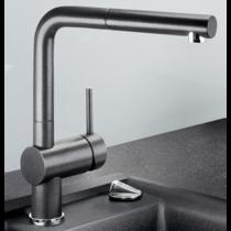 Кухонный смеситель BLANCO - Linus-S - антрацит (516688)
