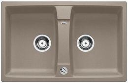 Кухонная мойка BLANCO - Lexa 8 серый беж (524967)