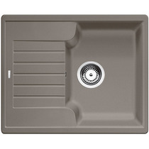 Кухонная мойка BLANCO - Zia 40 S - серый беж (517411)