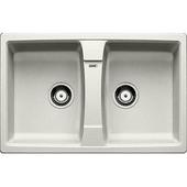 Кухонная мойка BLANCO - Lexa 8 жемчужный (520561)