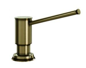 Дозатор BLANCO - 521292 Дозатор Livia полированная латунь