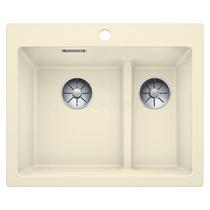 Кухонная мойка BLANCO - PLEON 6 Split жасмин (521694)