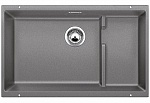 Кухонная мойка BLANCO - Subline 700-U Level алюметаллик (523540)
