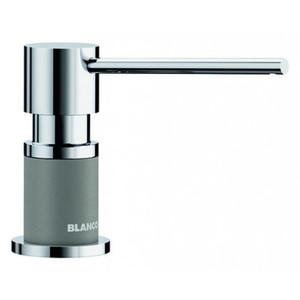 Дозатор BLANCO - 525811 Дозатор Lato хром/алюметаллик