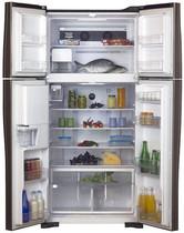 Холодильник HITACHI - R-W662FPU3X-GBW