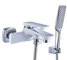 Смеситель для ванны и душа - LeMark - LM5914CW Аллегро