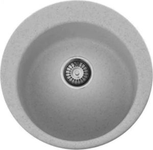 Кухонная мойка GRAN-STONE - GS 05 310 серый