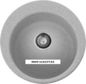 Кухонная мойка GRAN-STONE - GS 05S 310 серый