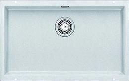 Кухонная мойка под столешницу BLANCO - Subline 700-U белый (523446) (в наличии) ID:NL02853