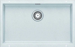 Кухонная мойка BLANCO - Subline 700-U белый (523446)