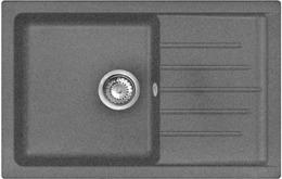 Кухонная мойка GRAN-STONE - GS 76 309 темно-серый