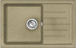 Мойка GRAND-STONE - GS 76 302 песочный (в наличии) ID:GS02361