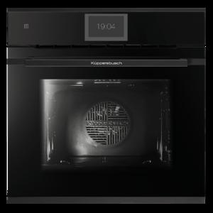 Духовой шкаф - KUPPERSBUSCH - B 6850.0 S5 Black Velvet