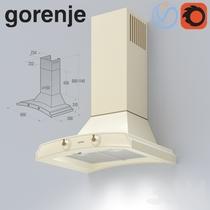 Вытяжка GORENJE - DK63MCLI