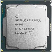 Процессор INTEL - Pentium DualCore G4560