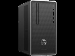 Системный блок HP - Pavilion 590-p0057ur