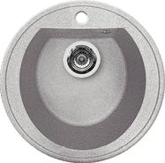 Кухонная мойка GRAN-STONE - GS 07 310 серый