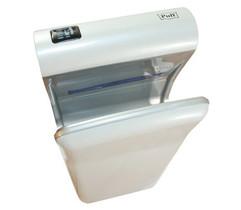 Электросушитель для рук - PUFF - 1401.341