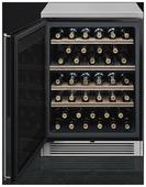 Винный шкаф SMEG - CVF338XS
