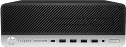 Системный блок HP - Prodesk 600 G3 SFF 1HK44EA