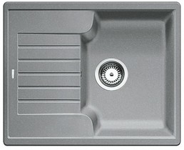 Кухонная мойка BLANCO - Zia 40 S - алюметаллик (516919)