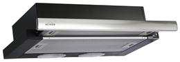 ELIKOR - Интегра 60П-400-В2Л черный/нерж