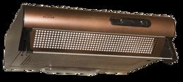 Вытяжка ELIKOR - Davoline 60П-290-ПЗЛ медь