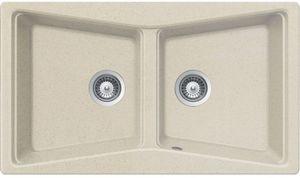Кухонная мойка SMEG - LS862AV