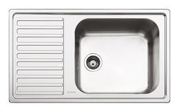 Кухонная мойка SMEG - LG861S-2