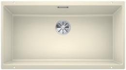 Гранитная кухонная мойка BLANCO - Subline 800-U жасмин (523146) (в наличии) ID:NL016245
