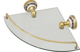 Полка - Fixsen - FX-78503AG GOLD BOGEMA