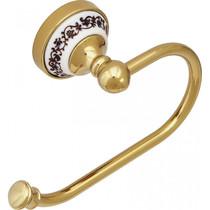 Держатель туалетной бумаги - Fixsen - FX-78510AG GOLD BOGEMA