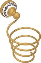 Держатель для фена - Fixsen - FX-78519G GOLD BOGEMA