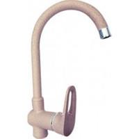 Кухонный смеситель GRAN-STONE - GS 4051 302  песочный