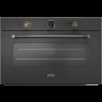 Духовой шкаф SMALVIC - FI 95MTR Classic Antracite